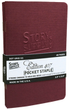 Story Supply Co. Pocket Staple- Edition 407