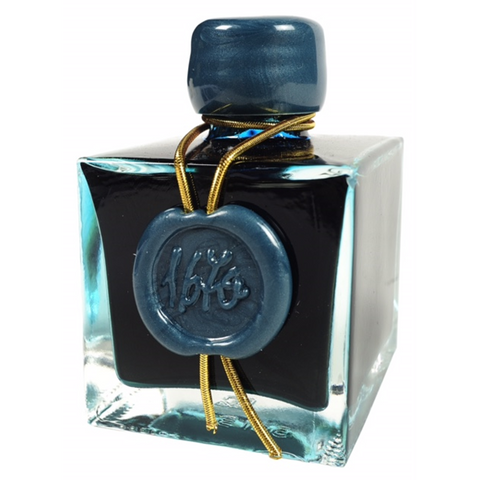 J Herbin 1670 Emerald of Chivor