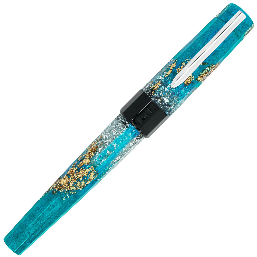 BENU Euphoria Collection Bora Bora Fountain Pen