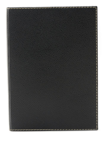 Exacompta Forum Refillable Journal Black