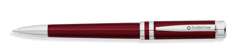 Franklin Covey Fremont Vineyard Red Ballpoint