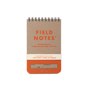 "Field Notes ""Heavy Duty"" (Summer 2020 Quarterly Edition)"