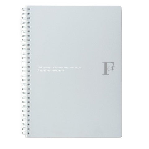 F.O.B. Coop Spiral Ring Notebook Dot A5