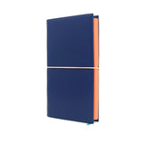 Ferris Wheel Press The Nothing Left Fether™ Folio- Midnight Blue