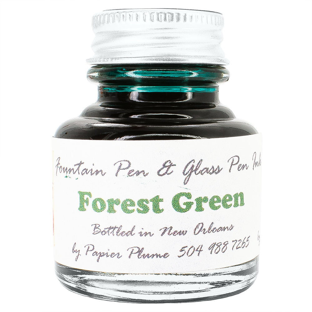 Papier Plume Forest Green