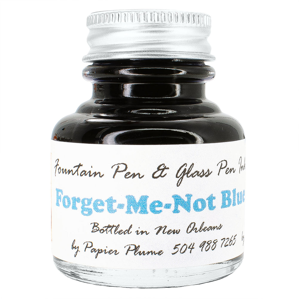 Papier Plume Forget-me-not Blue
