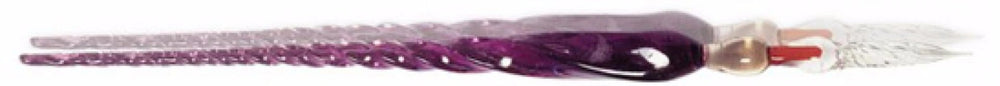 J Herbin Glass Dip Pen- Purple 7 1/2""