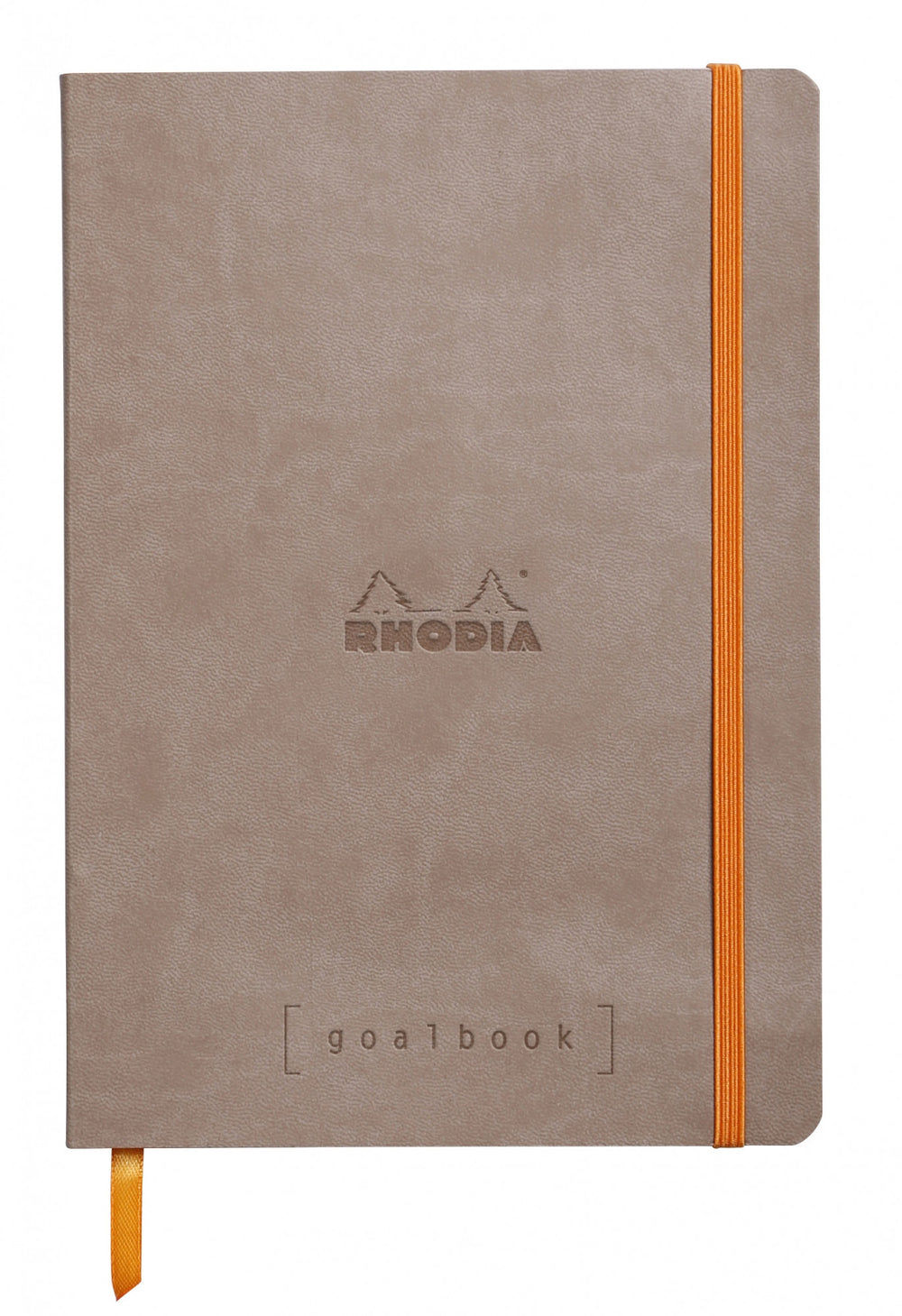 Rhodia Goalbook Beige
