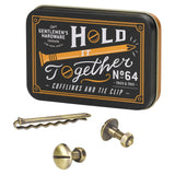 Gentlemen's Hardware Hold It Together Cufflinks