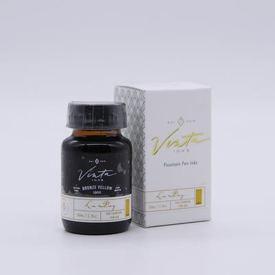 Vinta Inks Collection Bronze Yellow La Paz