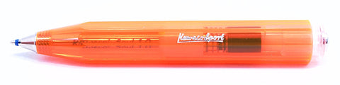 Kaweco Sport Ice Orange Ballpoint
