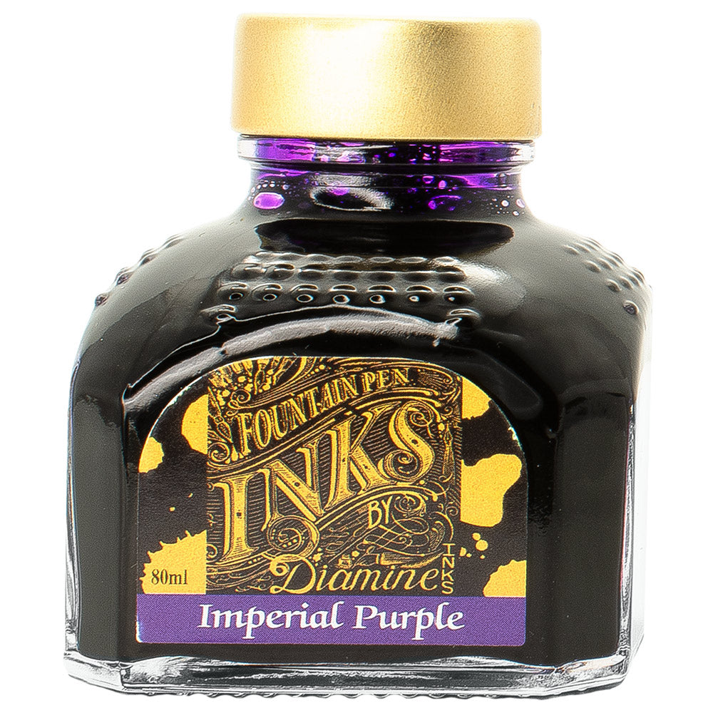 Diamine Imperial Purple