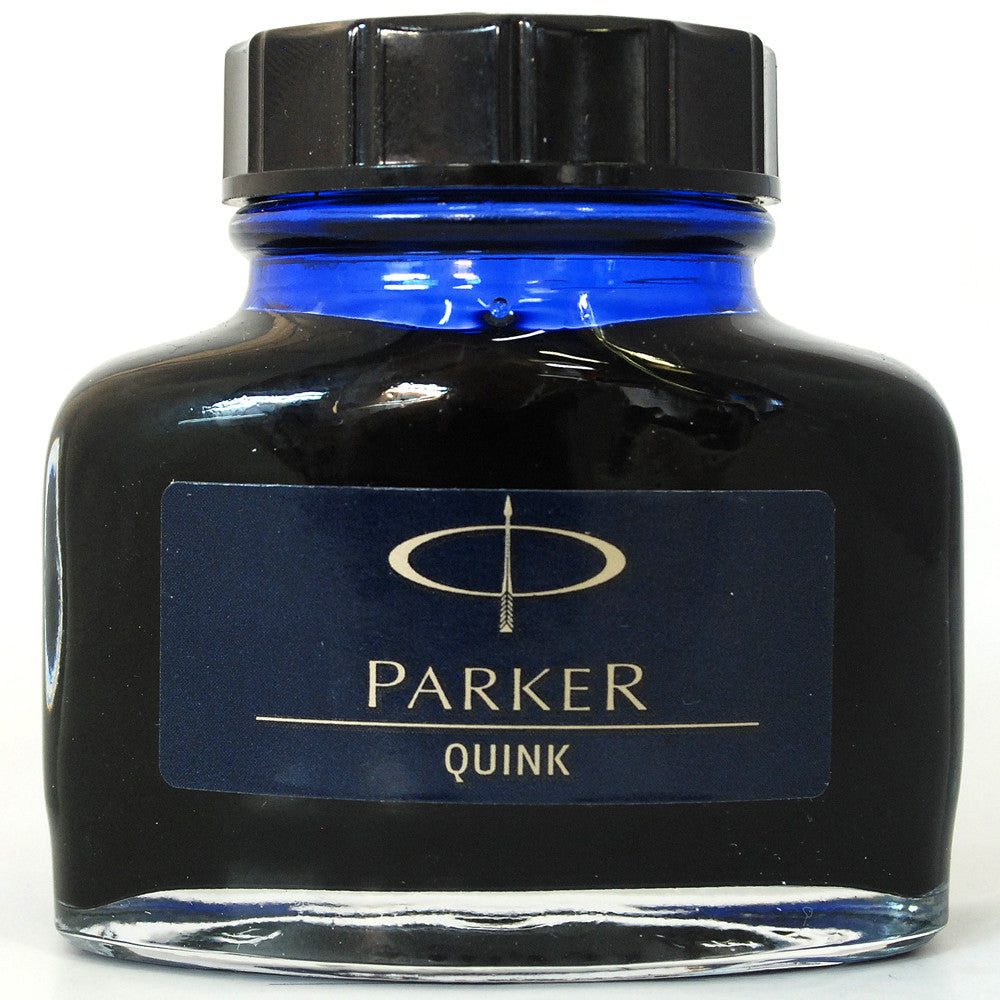 Parker Quink Blue Black Ink