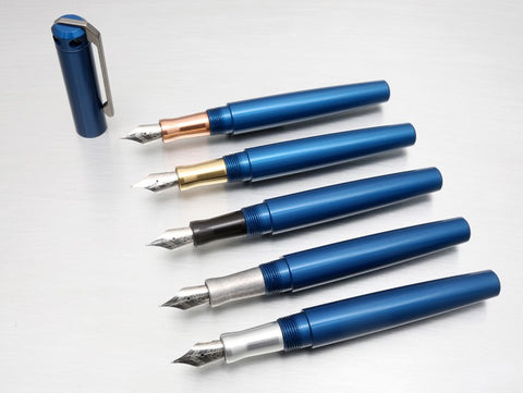 Karas Kustoms Ink Blue