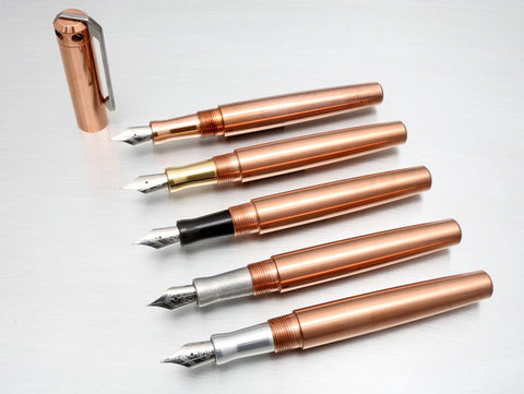 Karas Kustoms Ink Copper