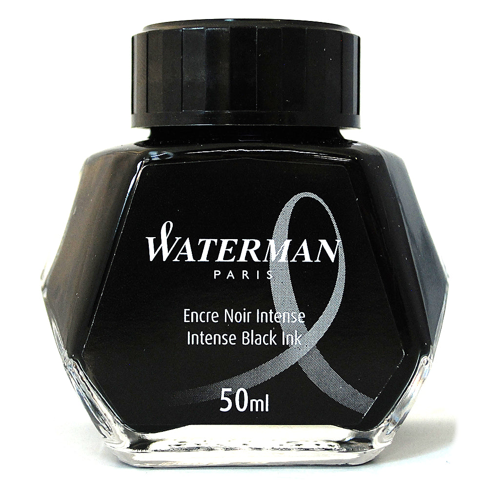 Waterman Intense Black Ink