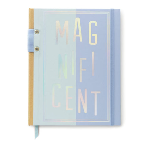 DesignWorks Iridescent Magnificent Journal