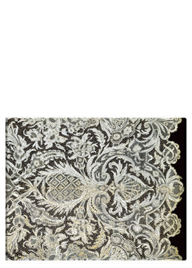 Paperblanks Lace Allure Ivory Veil - Guest Book