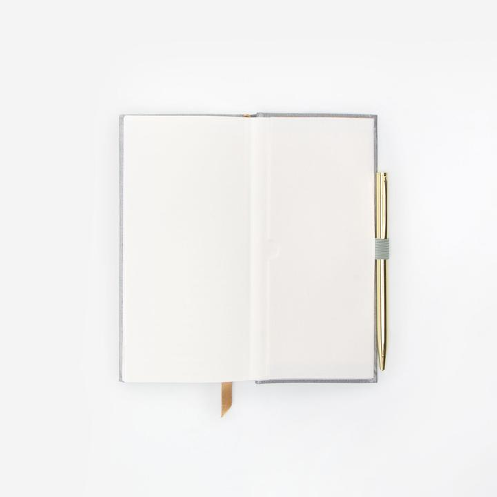 "DesignWorks Skinny Journal with Pen - ""Tall Tales"""