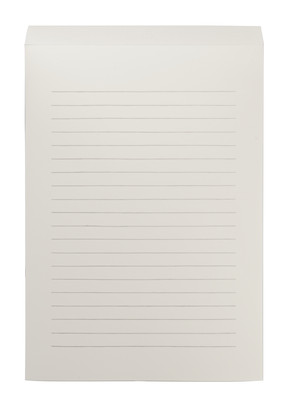 Life Stationery L. Writing Paper B5