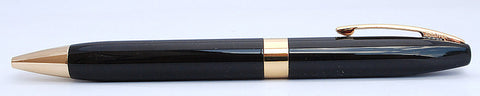 Sheaffer Legacy Black with Gold Trim Ballpoint 840-2