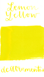 DeAtramentis Standard Lemon Yellow