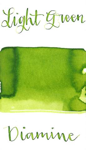 Diamine Light Green