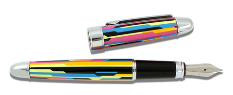 ACME Love Kolor fountain pen