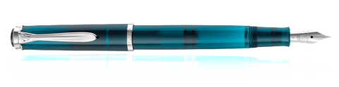 Pelikan M205 Aquamarine Fountain