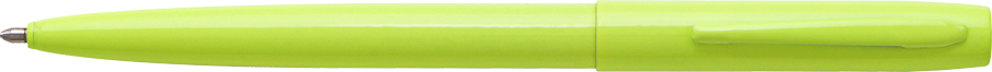 Fisher Cap-O-Matic Space Pen - Tradesman Yellow
