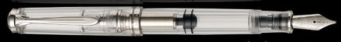 Pelikan M805 Demonstrator fountain pen