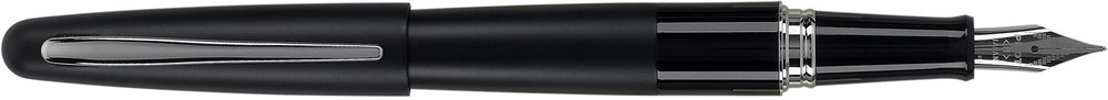Pilot Metropolitan Plain Black Fountain