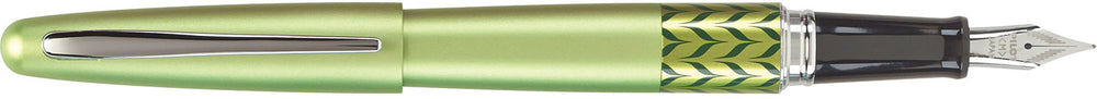 Pilot Metropolitan Retro Pop Green Fountain