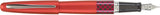 Pilot Metropolitan Retro Pop Red Fountain