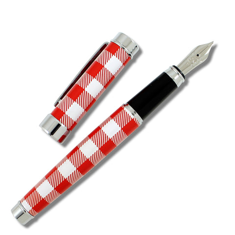 ACME Mangia by Peter Shire Fountain Pen