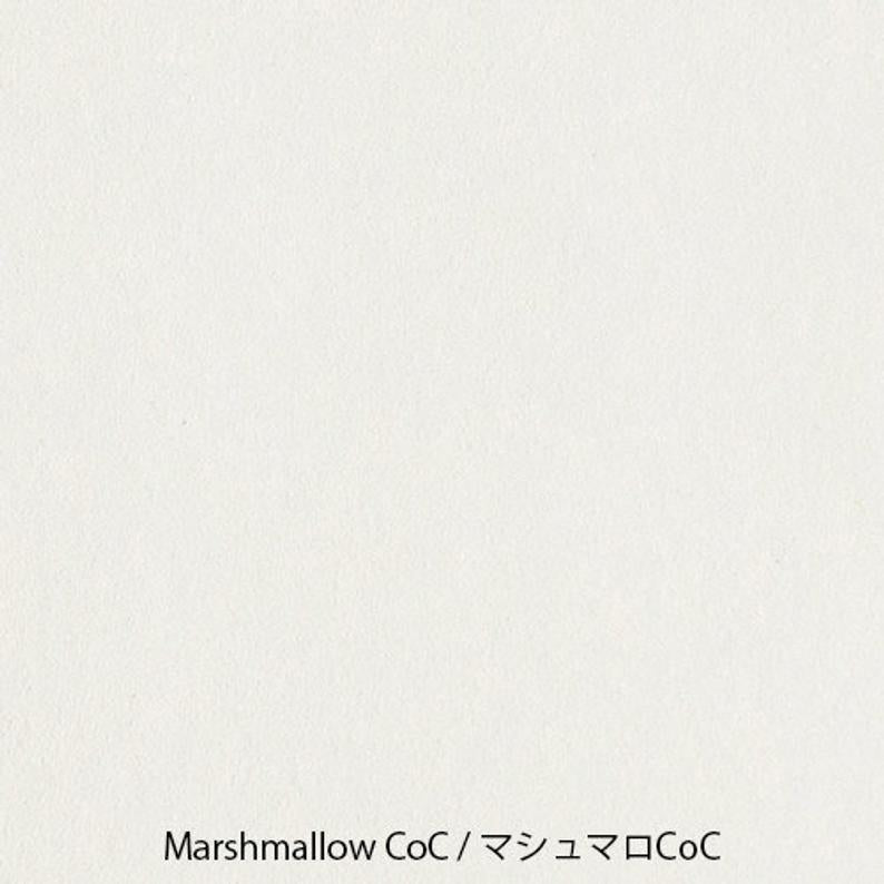 Yamamoto Paper Marshmallow A4 Loose Leaf 50 Sheets