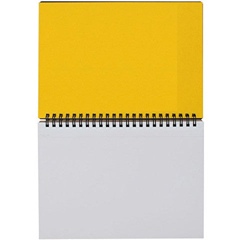 Maruman Notebooks Mnemosyne Top Bound Horizontal Notebook- A5