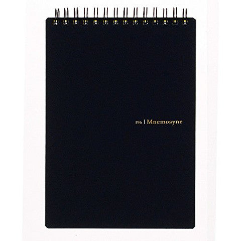 Maruman Notebooks Mnemosyne B6 Lined Notepad