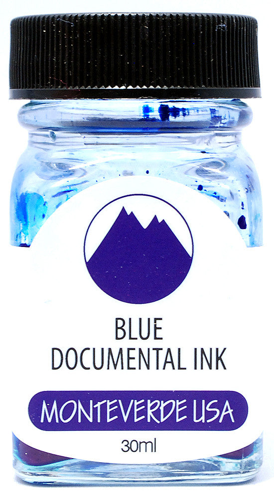 Empty Ink Bottle - Monteverde 30ml