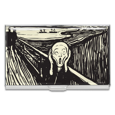 Acme the cry business card case vanness acme the cry business card case colourmoves