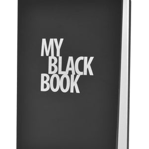 NAVA Design - My Black Book