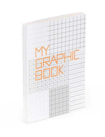 NAVA Design My Graphic Book