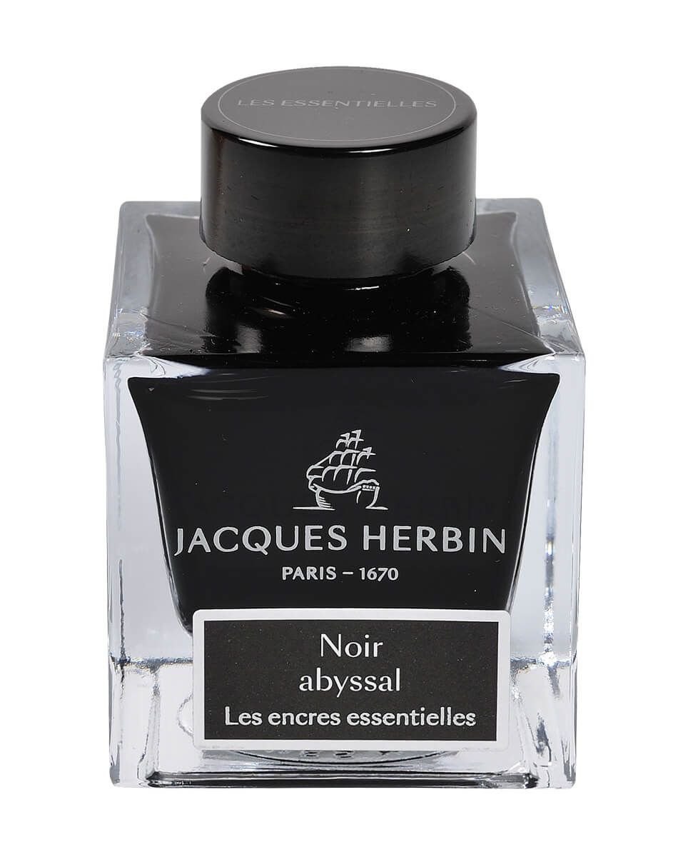 Jacques Herbin Essential Noir Abyssal