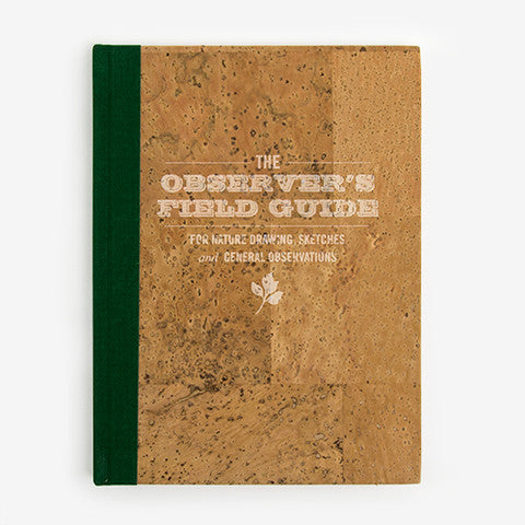 Elum Designs The Observer's Field Guide