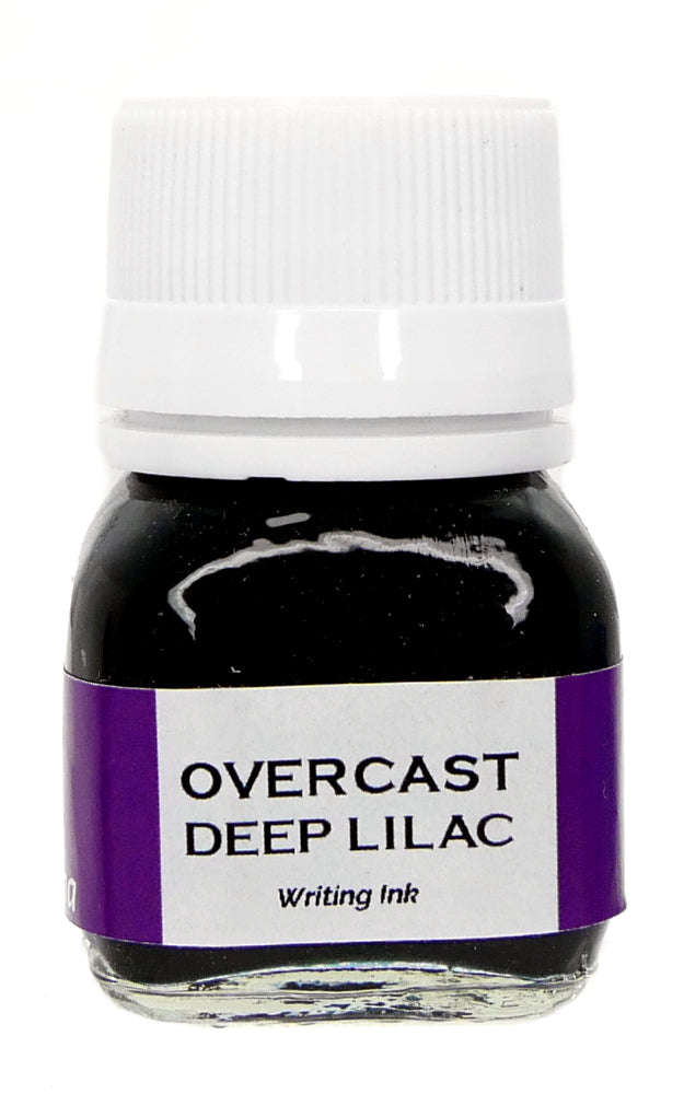 Krishna Super Rich Overcast Deep Lilac Ink