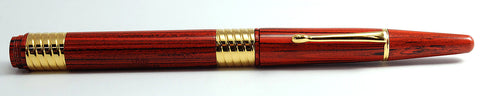 Bexley Pen Collectors of America 2001