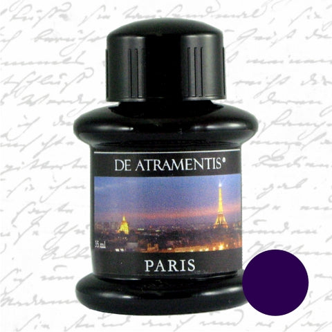 DeAtramentis City Paris, Aubergine
