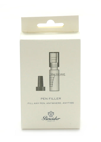 Pineider Pen Filler