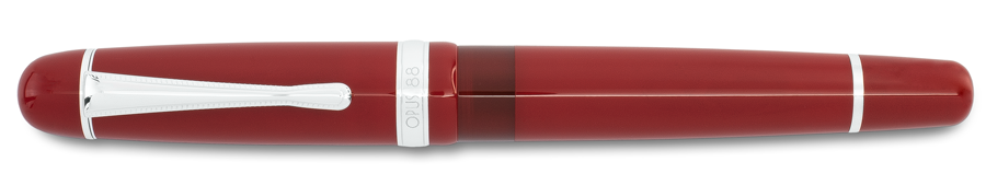 Opus 88 Jazz Solid Red