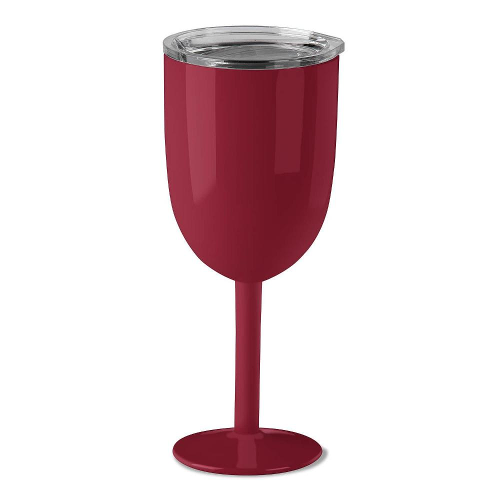 True North Red Wine Glass